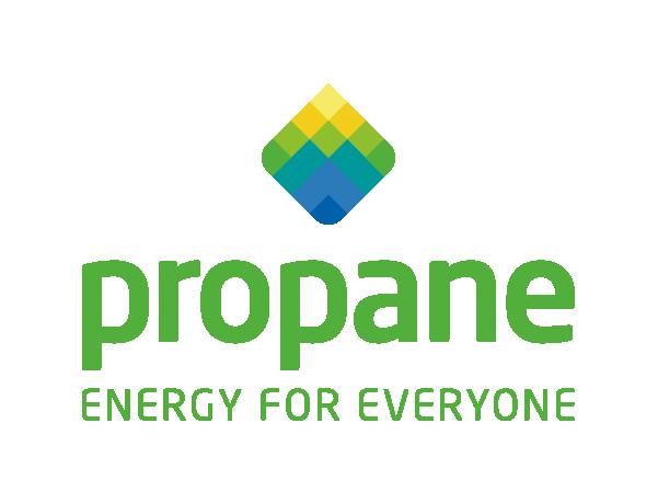 propane logo